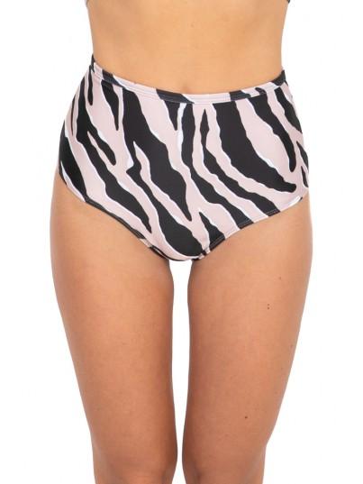 Colaless Tiro Alto Zebra
